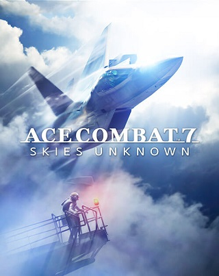 Descargar Ace Combat 7 Skies Unknown: Deluxe Edition [PC] [Full] [Español] Gratis [MEGA-Google Drive]