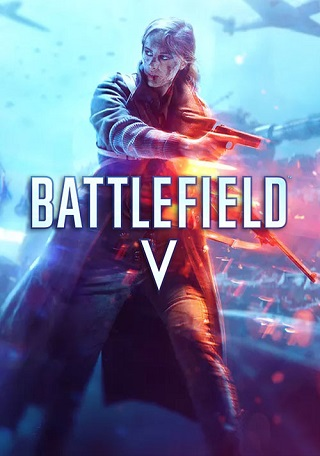 Descargar BATTLEFIELD V: Deluxe Edition [PC] [Full] [Español] [+DLC] Gratis [MEGA-MediaFire]