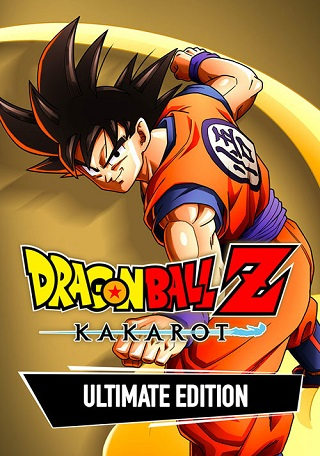 Descargar Dragon Ball Z Kakarot: Ultimate Edition [PC] [Full] [Español] [+DLC] Gratis [MEGA-Google Drive]