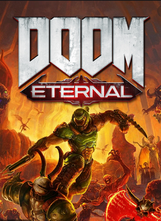 Descargar DOOM: Eternal [PC] [Full] [Español] Gratis [MEGA-Google Drive]