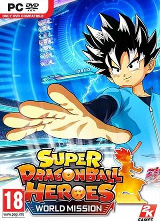 Descargar Super Dragon Ball Heroes: World Mission [PC] [Full] [Español] Gratis [MEGA-Google Drive]