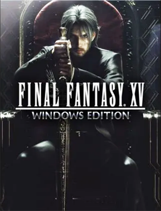 Descargar Final Fantasy XV: Windows Edition [PC] [Full] [Español] Gratis [MEGA-Google Drive]