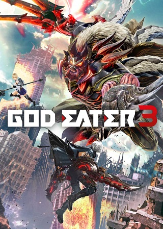 Descargar God Eater 3 [PC] [Full] [Español] Gratis [MEGA-Google Drive]