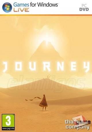 Descargar Journey [PC] [Full] [Español] Gratis [MEGA-Google Drive]