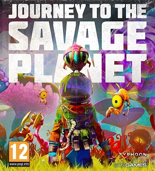 Descargar Journey to the Savage Planet [PC] [Full] [Español] Gratis [MEGA-Google Drive]