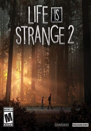 Descargar Life is Strange 2 (Ep. 1 y 2) [PC] [Full] [Español] Gratis [MEGA-Google Drive]