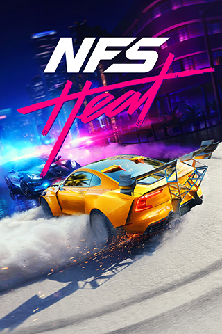 Descargar Need for Speed: Heat [PC] [Full] [Español] Gratis [MEGA-Google Drive]