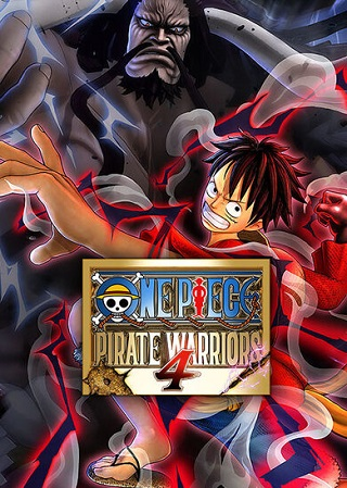 Descargar One Piece Pirate Warriors 4: Deluxe Edition [PC] [Full] [Español] [+DLC] Gratis [MEGA-Google Drive]