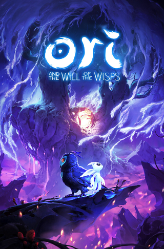 Descargar Ori and the Will of the Wisps [PC] [Full] [Español] Gratis [MEGA-Google Drive]
