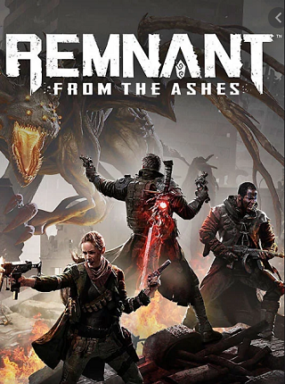 Descargar Remnant: From The Ashes [PC] [Full] [Español] Gratis [MEGA-Google Drive]