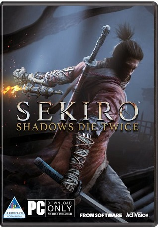 Descargar Sekiro: Shadows Die Twice [PC] [Full] [Español] [+DLC] Gratis [MEGA-MediaFire]