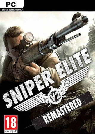 Descargar Sniper Elite V2: Remastered [PC] [Full] [Español] Gratis [MEGA-Google Drive]