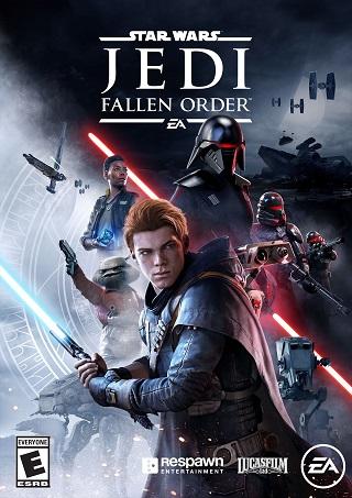 Descargar Star Wars Jedi: Fallen Order [PC] [Full] [Español] Gratis [MEGA-Google Drive]