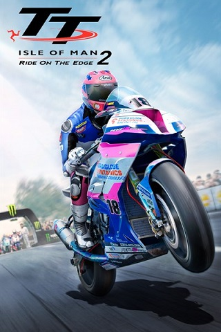 Descargar TT Isle of Man: Ride on the Edge 2 [PC] [Full] [Español] Gratis [MEGA-Google Drive]