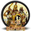 Coleccion Age of Empires PC MEGA-MF