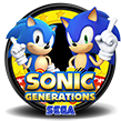 Coleccion Sonic PC MEGA-MF