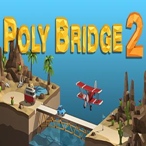 Descargar Poly Bridge 2 [PC] [Full] [Español] Gratis [MEGA-MediaFire]