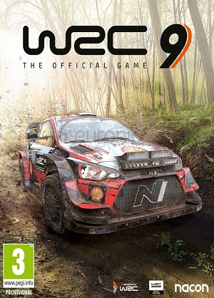 Descargar WRC 9 FIA World Rally Championship [PC] [Full] [Español] Gratis [MEGA-Google Drive]