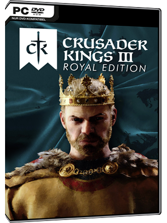 Descargar Crusader Kings III: Royal Edition [PC] [Full] [Español] Gratis [MEGA-Google Drive]