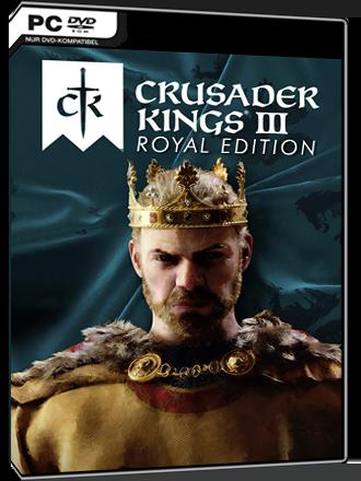 Descargar Crusader Kings III: Royal Edition [PC] [Full] [Español] Gratis [MEGA-Google Drive]