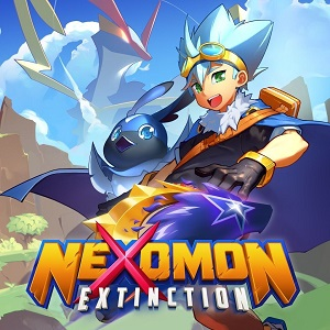 Descargar Nexomon: Extinction [PC] [Full] [Español] Gratis [MEGA-Google Drive]