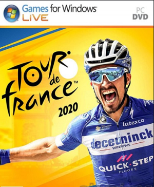Descargar Tour de France 2020 [PC] [Full] [Español] Gratis [Google Drive-Torrent]