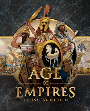 Descargar Age of Empires 1: Definitive Edition [PC] [Full] [Español] Gratis [MEGA-MediaFire-Drive-Torrent]