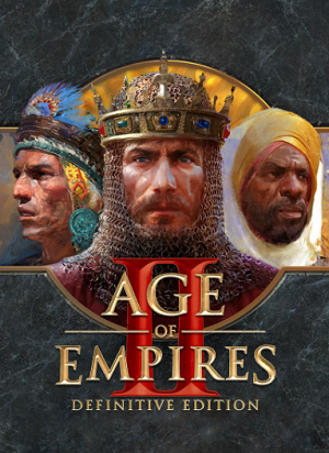 Descargar Age of Empires 2: Definitive Edition [PC] [Full] [Español] Gratis [MEGA-Google Drive-Torrent]