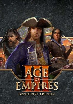 Descargar Age of Empires 3: Definitive Edition [PC] [Full] [Español] Gratis [MEGA-Google Drive-Torrent]