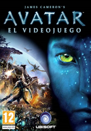 Descargar James Cameron's AVATAR: The Game [PC] [Full] [Español] Gratis [MEGA-MediaFire-Drive-Torrent]