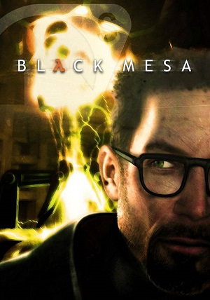 Descargar Black Mesa: Definitive Edition [PC] [Full] [Español] Gratis [MEGA-MediaFire-Drive-Torrent]