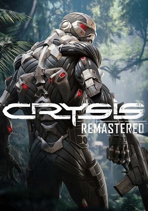 Descargar CRYSIS Remastered V3 [PC] [Full] [Español] Gratis [MEGA-Google Drive-Torrent]