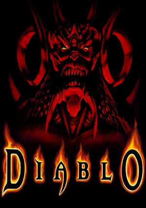 Descargar Diablo 1 + Hellfire + HD Mod [PC] [Full] [Español] Gratis [MEGA-MediaFire-Drive-Torrent]