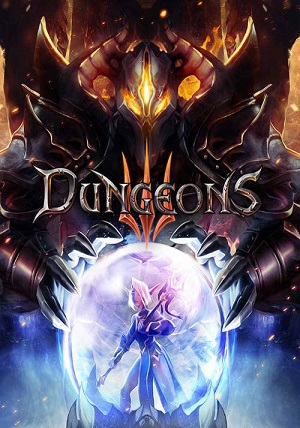 Descargar Dungeons 3 [PC] [Full] [Español] Gratis [MEGA-MediaFire-Drive-Torrent]