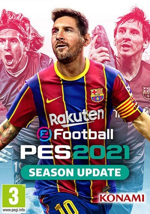 Descargar eFootball PES 2021 [PC] [Full] [Español] Gratis [MEGA-Google Drive-Torrent]