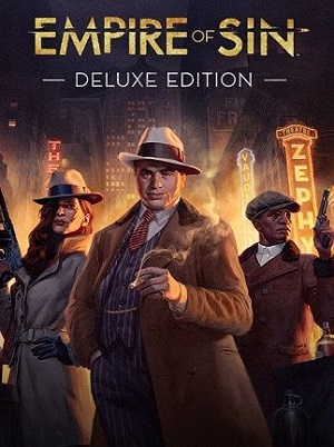 Descargar Empire of Sin: Deluxe Edition V2 [PC] [Full] [Español] Gratis [MEGA-MediaFire-Drive-Torrent]