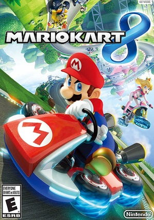 Descargar Mario Kart 8 [PC] [Full] [Español] Gratis [MEGA-MediaFire-Drive-Torrent]
