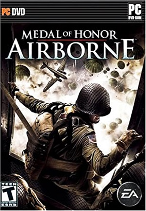 Descargar Medal of Honor: Airborne [PC] [Full] [Español] Gratis [MEGA-MediaFire-Drive-Torrent]