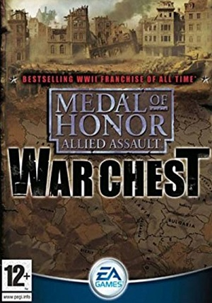 Descargar MoHAA: War Chest [PC] [Full] [Español] Gratis [MEGA-MediaFire-Drive-Torrent]