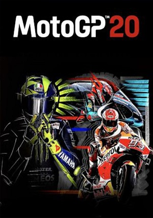 Descargar MotoGP 20 [PC] [Full] [Español] Gratis [MEGA-MediaFire-Torrent]