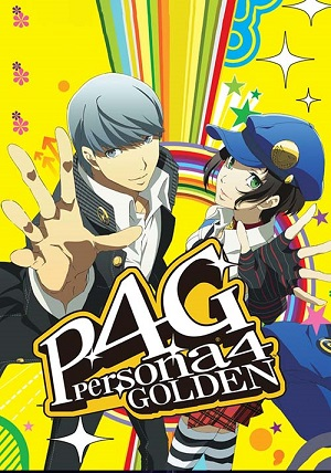 Descargar Persona 4 Golden: Deluxe Edition [PC] [Full] Gratis [MEGA-MediaFire-Drive-Torrent]