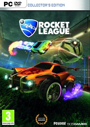 Descargar Rocket League: GOTY [PC] [Full] [Español] Gratis [MEGA-MediaFire-Drive-Torrent]