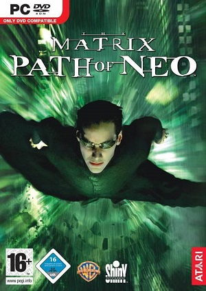 Descargar The Matrix: Path of Neo [PC] [Full] [Español] Gratis [MEGA-MediaFire-Drive-Torrent]
