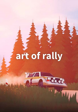 Descargar Art of Rally: Deluxe Edition [PC] [Full] [Español] Gratis [MEGA-MediaFire-Drive-Torrent]