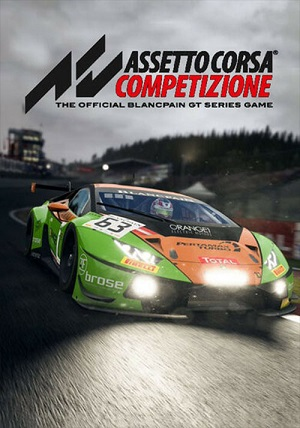 Descargar Assetto Corsa Competizione [PC] [Full] [Español] Gratis [MEGA-MediaFire-Drive-Torrent]