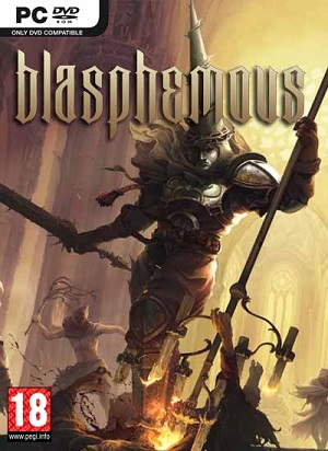 Descargar Blasphemous [PC] [Full] [Español] Gratis [MEGA-MediaFire-Drive-Torrent]