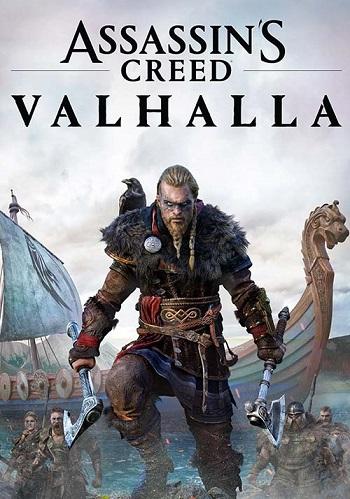 Descargar Assassin's Creed: Valhalla [PC] [Full] [Español] Gratis [MEGA-MediaFire-Drive]