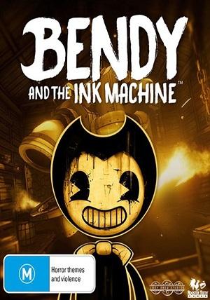 Descargar Bendy and the Ink Machine: Complete Edition [PC] [Full] [Español] Gratis [MEGA-MediaFire-Drive-Torrent]