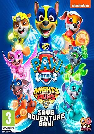 Descargar PAW Patrol: Mighty Pups Save Adventure Bay [PC] [Full] [Español] Gratis [MEGA-MediaFire-Drive-Torrent]