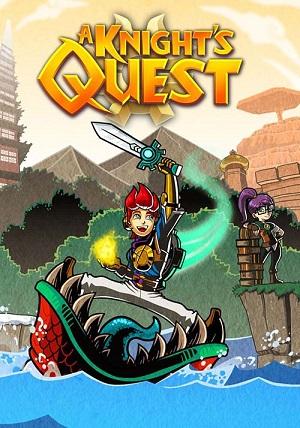 Descargar A Knight's Quest [PC] [Full] [Español] Gratis [MEGA-MediaFire-Drive-Torrent]